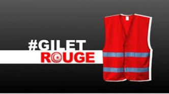 Lancement officiel de la campagne ''Gilet Rouge'' en Tunisie