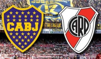 River Plate vs Boca Juniors: TV channel, live stream