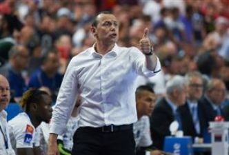 Hand Starligue: Montpellier aborde un match capital face au Paris SG