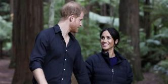 Prince Harry pense que le prince William n'approuve pas son mariage !