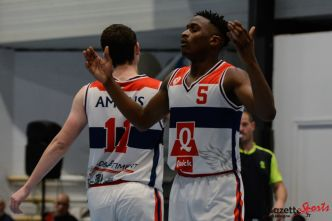 BASKET: L'ASCBB s'incline contre un concurrent direct