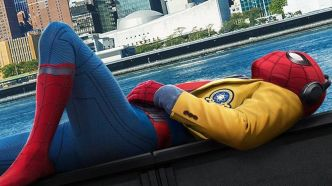 Spider-Man Far From Home : la description du trailer de la Comic Con Brésil