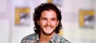 Kit Harington (Game of Thrones): le montant de sa fortune dévoilé !