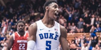 One Week in College Basketball : Michigan State revit, Kentucky trébuche; Grosse semaine pour RJ Barrett