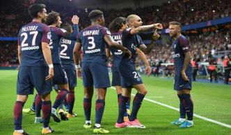 Etoile Rouge vs PSG: Où regarder le match en direct ?