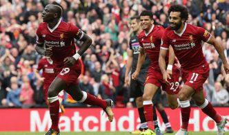 Liverpool vs Naples: Liens streaming pour regarder le match
