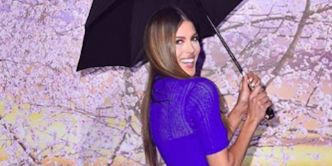 Instagram: Iris Mittenaere se transforme en Mary Poppins !