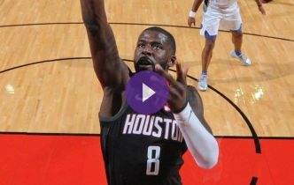 NBA : James Ennis III domine le Top 5