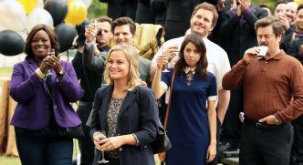 Amy Poehler est chaude pour un revival de Parks and Recreation