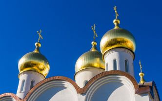 Incertitude sur l'avenir des orthodoxes russes d'Europe occidentale
