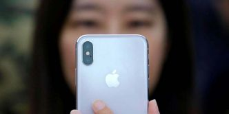 Apple pense à une production d'iPhone en dehors de la Chine
