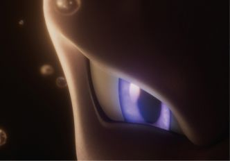 Le film animation Pokémon : Mewtwo Strikes Back Evolution, annoncé