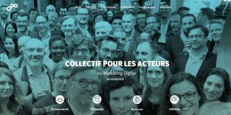 Le CPA devient le Collectif des Acteurs du Marketing Digital