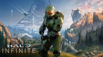 Halo Infinite : un making of d'une heure du trailer de l'E3
