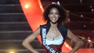 EN DIRECT - Miss France 2019 : Annabelle Varane, la soeur de Raphaël dans le top 12