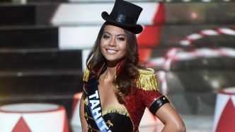 EN DIRECT - Miss France 2019 : c'est Vaimalama Chaves, Miss Tahiti !