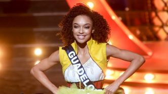 Miss France 2019 : Ophély Mézino, Miss Guadeloupe termine 1ère dauphine