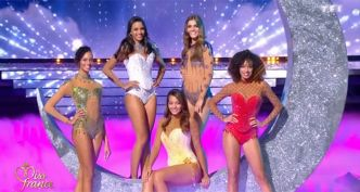Miss France 2019, l'incident : des candidates seins nus en direct sur TF1