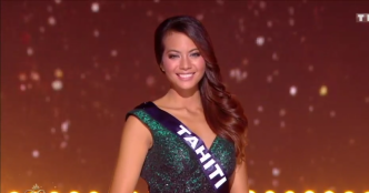 Miss France 2019 : Des miss topless, la grosse bourde de TF1 en plein direct !