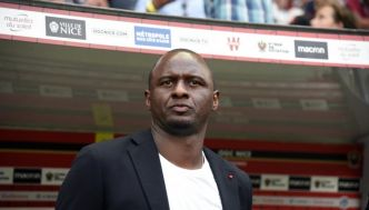 OGC Nice  - ASSE (1-1) : Patrick Vieira analyse le match nul