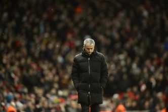 Foot - ANG - José Mourinho quitte Manchester United