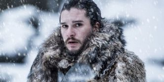 Game of Thrones: Kit Harington se transforme en dresseur de dragons dans Dragon 3 !