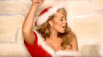 Record d'écoute pour «All I want for Christmas is You»