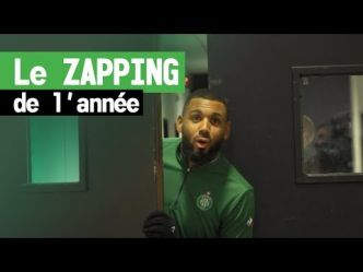 ASSE – Le Zapping 2018 !