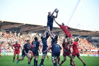 Rugby - CE - Coupe d'Europe : au Leinster, on se repose