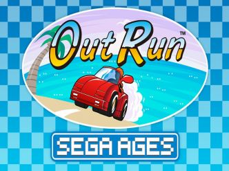 Sega Ages – Out Run en images…