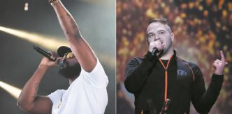 Damso et Jul recordmen du streaming en 2018