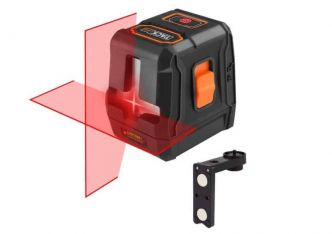 FLASH : 29,99€ le niveau laser horizontal et vertical Tacklife SC-L07 port inclus