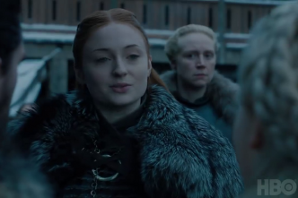 Sansa vs Daenerys à Winterfell : nouvelles images de Game of Thrones saison 8