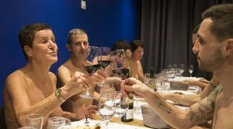 Paris: Le seul restaurant naturiste de la capitale ferme définitivement