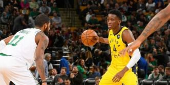 Victor Oladipo : « On a été nuls. Point barre »
