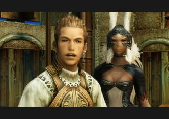 Final Fantasy X | X-2 HD Remaster et Final Fantasy XII : The Zodiac Age sortiront en avril sur Xbox One et Switch