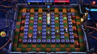 BON PLAN - Blast Zone! Tournament : le Bomberman-like offert sur Steam