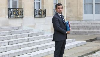"Taxe d'habitation: Darmanin pour sa ""suppression totale"""