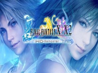 Final Fantasy X / X-2 HD Remaster, la date…