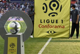 Ligue 1: on connaît la date d'OM-Bordeaux