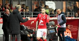 Ligue 2. Brest - Troyes: Faussurier malade, Court et Mayi titulaires