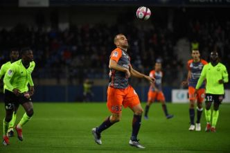 Foot - L1 - Montpellier - Montpellier : Gaëtan Laborde et Keagan Dolly absents contre Dijon