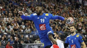 Mondial de handball : la France s'impose face à la Serbie