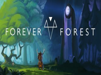 Forever Forest s'anime sur Switch…