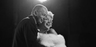 Billy Wilder, ou l'éternel jeu de dupes