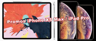 🔥 Code promo : iPhone XS Max/XR/X 733€, iPad Pro 2018 / MacBook/Pro dès 785€