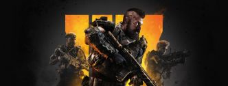 Le mode Blackout de Call Of Duty Black : Ops 4 gratuit pendant une semaine