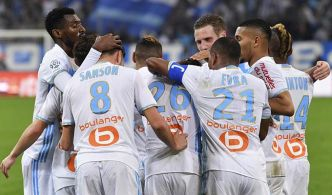 Saint-Étienne – Olympique Marseille en direct live streaming