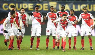 Monaco vs. Nice en direct live streaming