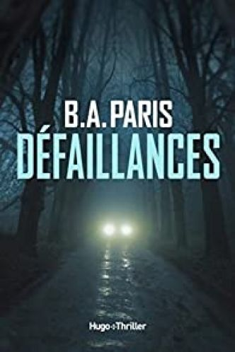 Défaillances par  B a Paris